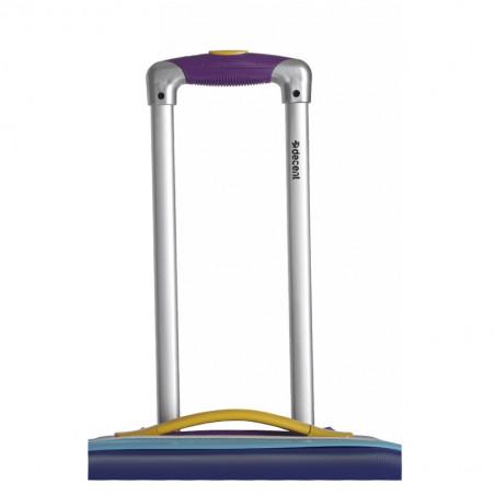Decent Multy spinner 67cm blauw