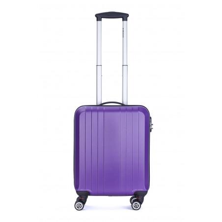 Decent Tobi-Line Handbagage Koffer 55cm Paars BT