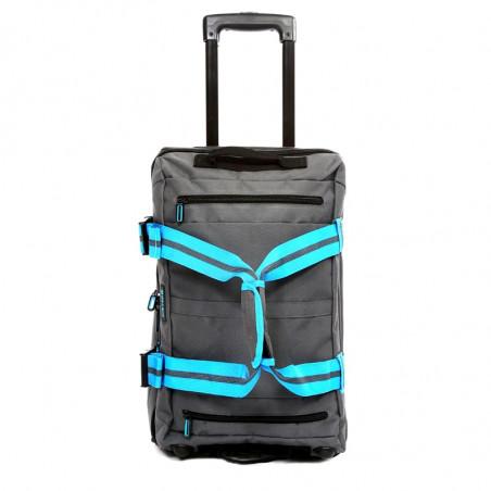 Decent Sport Line Handbagage Reistas 2 wielen Grijs