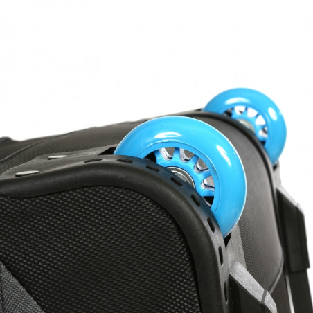 Decent Sport Line Handbagage Reistas 2 wielen Grijs BT