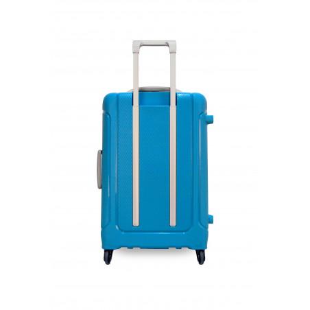 Decent Sky Line Trolley 66cm Ocean Blauw