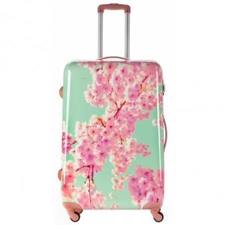 CarryOn Spinner 78cm Blossom