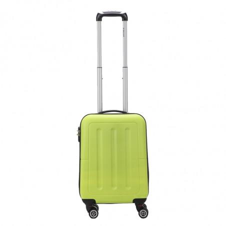 Decent Neon Fix Handbagage Koffer 55cm Lemon