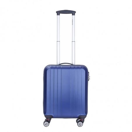 Decent Tobi-Line Handbagage Koffer 55cm Donkerblauw BT