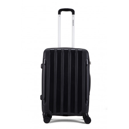 Decent X-Motion Handbagage Trolley 55cm Antraciet