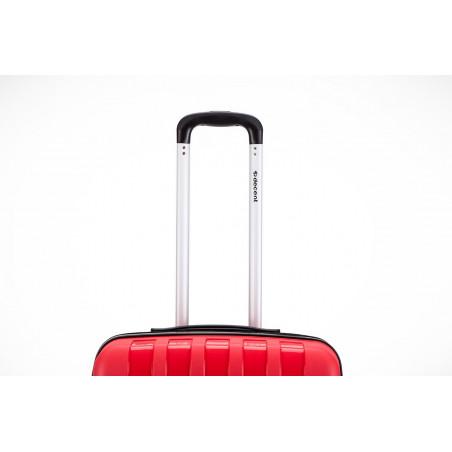 Decent X-Motion Handbagage Trolley 55cm Rood