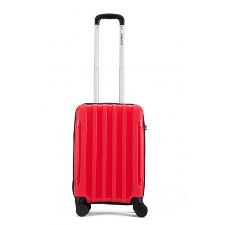 Decent X-Motion Handbagage Trolley 55cm Rood