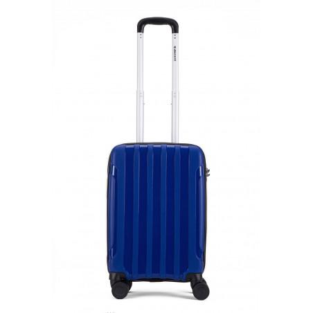 Decent X-Motion Handbagage Trolley 55cm Donkerblauw