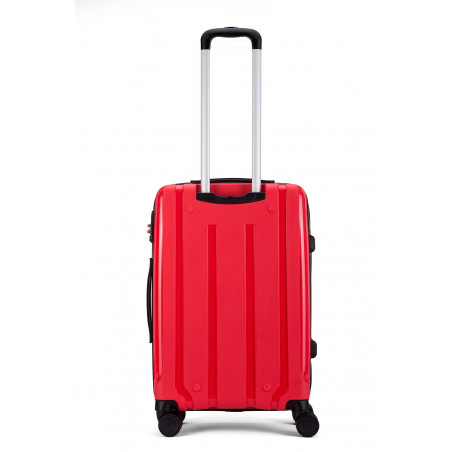 Decent X-Motion Spinner 67cm Red