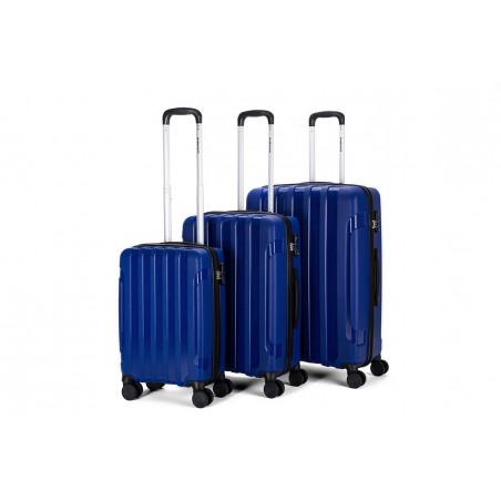 Decent X-Motion Spinner 77cm Dark Blue