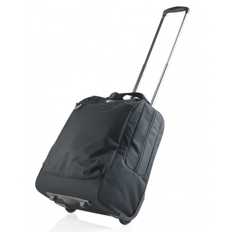 CarryOn Air Trolley 51cm Zwart