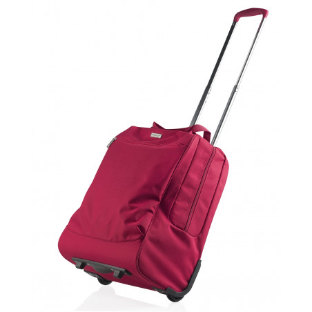 CarryOn Air Trolley 51cm Rood