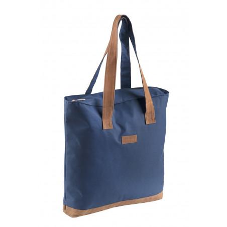 Chappo Shopper Blauw