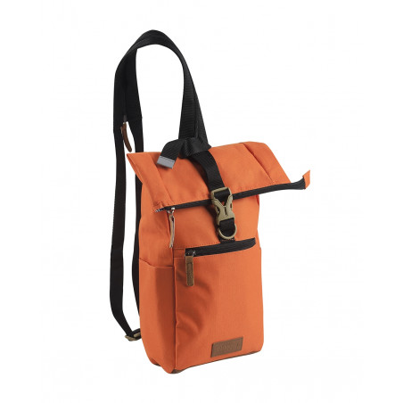 Chappo Sling/Backpack Urban Oranje