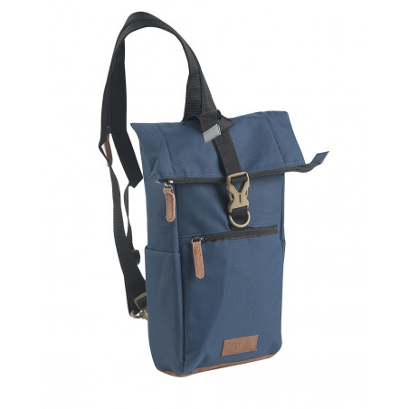 Chappo Sling/Backpack Urban Blauw