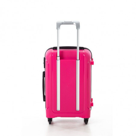 Decent Sky Line Handbagage Koffer 55cm Roze