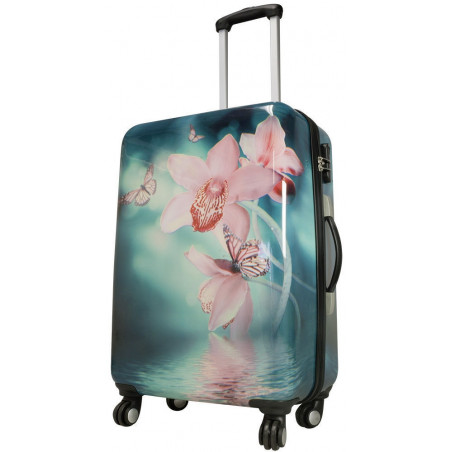 Orchidee Spinner 64cm