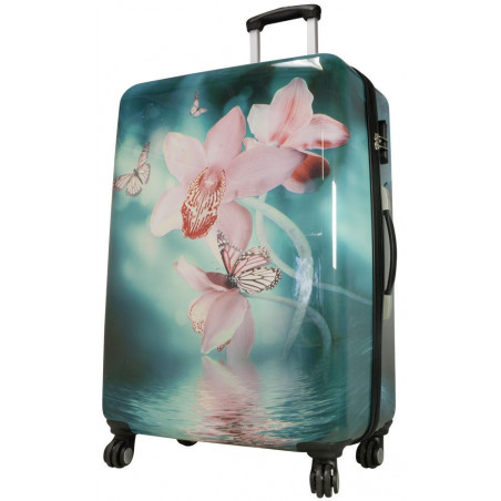 Orchidee Spinner 74cm