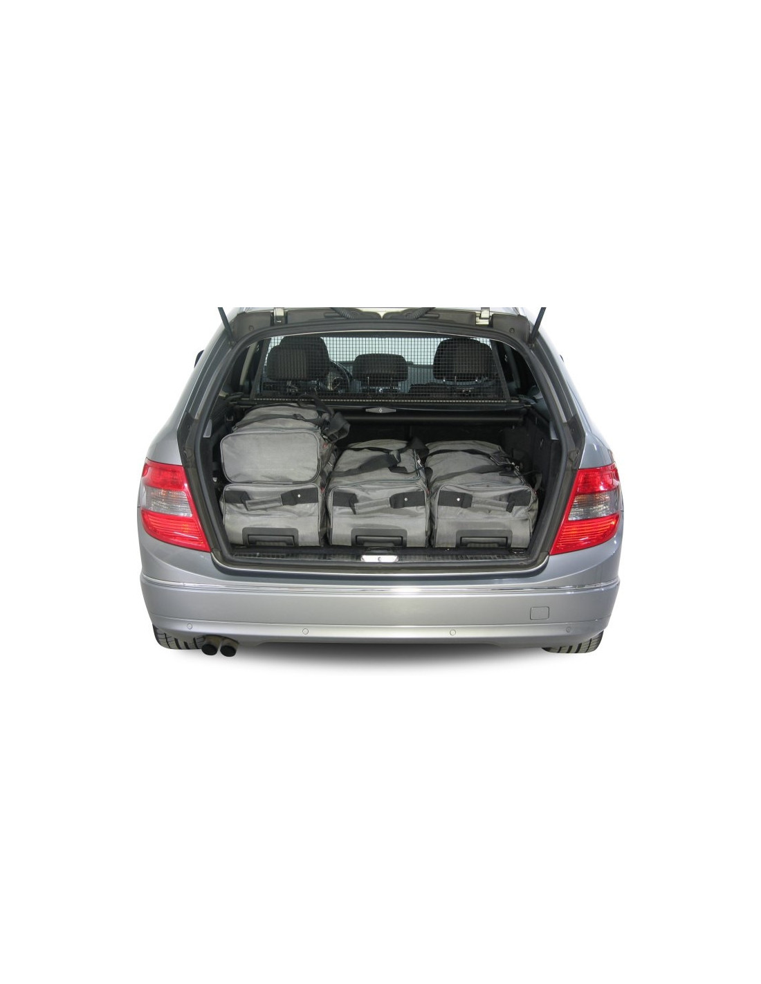 Mercedes benz c klasse estate s204 2007 2014 car bags for Mercedes benz backpack