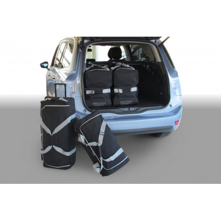 Citroen Grand C4 Picasso 2013- Car-Bags Reistassenset