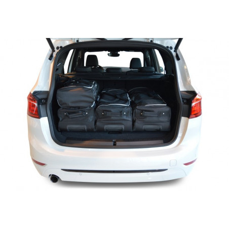 BMW 2 Series Gran Tourer (F46) 2015- Car-Bags Reistassenset