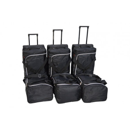 Land Rover Freelander 2 (L359) 2006-2014 Car-Bags Reistassenset