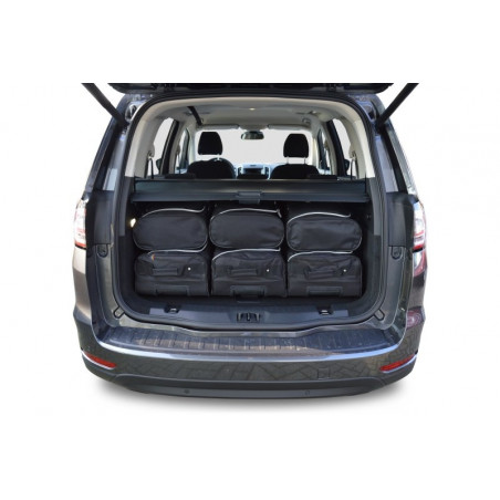 Ford Galaxy III 2015- Car-Bags Reistassenset