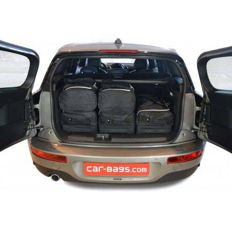 Mini Clubman (F54) 2015- Car-Bags Reistassenset