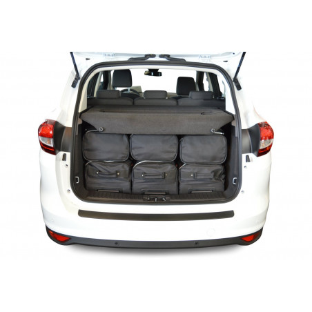 Ford C-Max 2010- Car-Bags Reistassenset