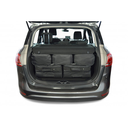 Ford B-Max 2012- Car-Bags Reistassenset