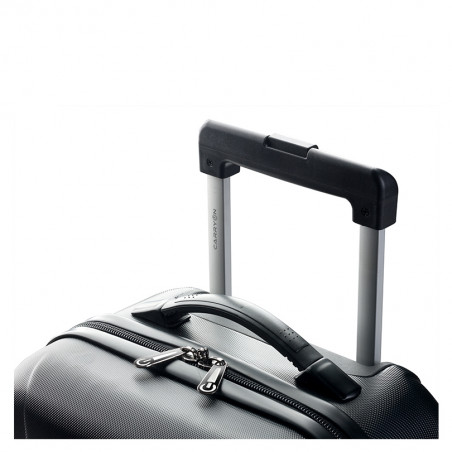 CarryOn Skyhopper Koffer 76cm Paars