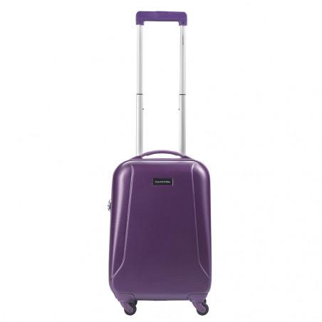 CarryOn Skyhopper Handbagage Koffer 55cm Paars