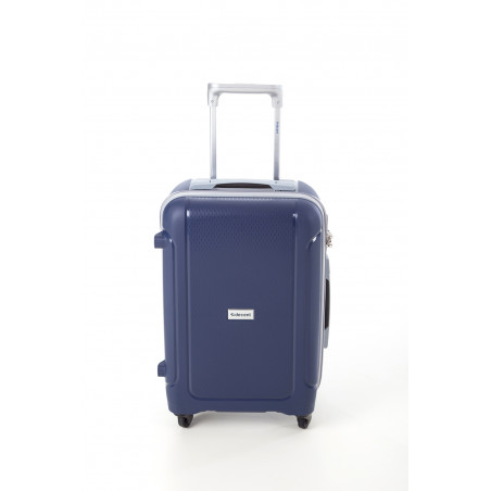 Decent Sky Line Handbagage Koffer 55cm Donkerblauw