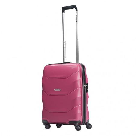 CarryOn Porter 2.0 Handbagage Koffer 55cm Rasberry
