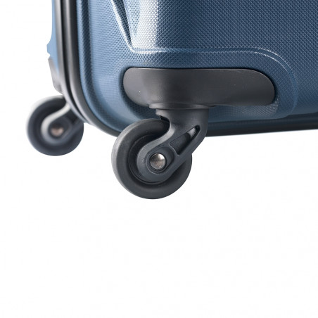 CarryOn Porter 2.0 Handbagage Koffer 55cm Petrol Blauw