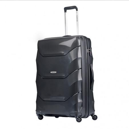 CarryOn Porter 2.0 Koffer 66cm Zwart