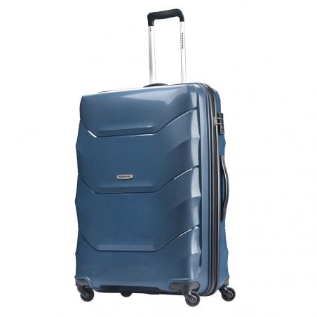 CarryOn Porter 2.0 Koffer 76cm Petrol Blauw