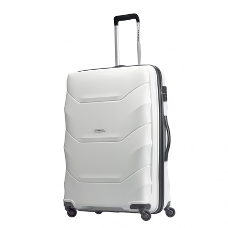 CarryOn Porter 2.0 Koffer 76cm Ivoor Wit