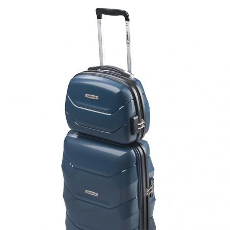 CarryOn Porter 2.0 Beautycase Petrol Blauw