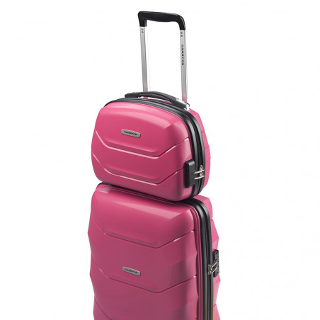 CarryOn Porter 2.0 Beautycase Rasberry