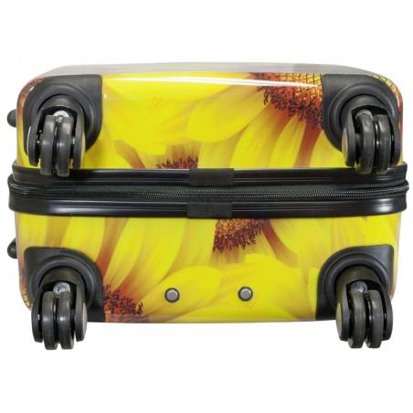 Sunflower Spinner 74cm