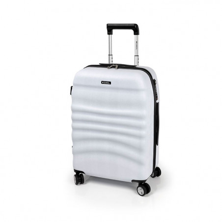 Gabol Wrinkle Medium 65cm Trolley Wit