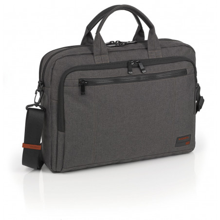 Gabol Spectrum Briefcase Grijs