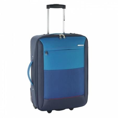 Gabol Reims Handbagage Trolley 55cm Blauw
