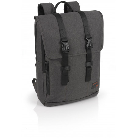 Gabol Spectrum Backpack Grijs