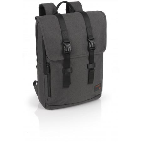 Gabol Spectrum Backpack Grijs
