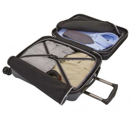 Titan Xenon Deluxe Handbagage Trolley 55cm Antraciet