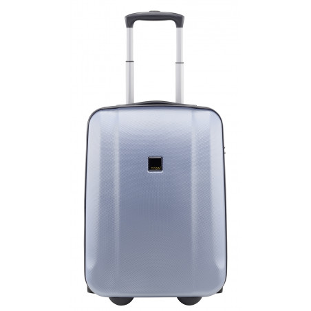 Titan Xenon 2 Wiel Handbagage Koffer 55cm Bluestone