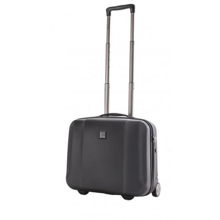 Titan Xenon Handbagage Business Wheeler 55cm Zwart