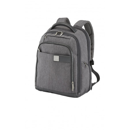 "Titan Power Pack 15"" Laptoprugtas Exp. Antraciet"
